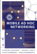 Mobile Ad Hoc Networking
