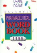Pharmaceutical Word Book 1999