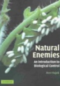 Natural Enemies.  An Introduction to Biological Control