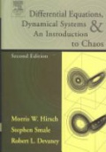 Differential Equations: A Dynamical Systems & An Introduction to Chaos
