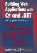 Building Web Applications with C++ and .Net