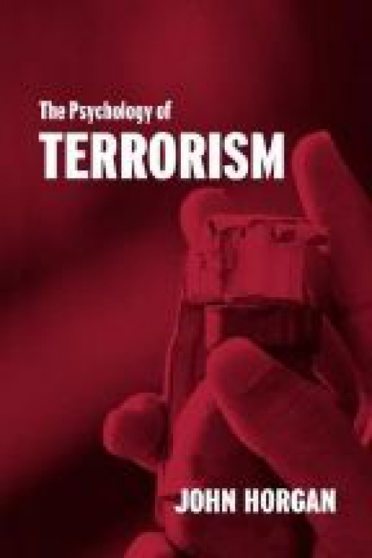 brainwashing the psychology of terrorism Lifton's 1961 book thought reform and the psychology of totalism: a study of brainwashing in china, based on this research, was a study of coercive techniques used in the people's republic of china that he labelled thought reform or brainwashing, though he preferred the former term.