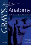 Gray's Anatomy E-dition , 39th Edition
