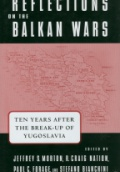 Reflections on the Balkan Wars
