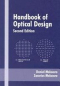 Handbook of Optical Design, 2nd ed.