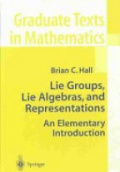 Lie Groups, Lie Algebra, and Representations