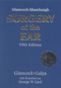 Surgery of the Ear, 5th ed.
