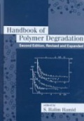 Handbook of Polymer Degradation, 2nd ed.