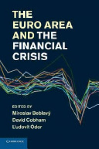 Beblavý M. - The Euro Area and the Financial Crisis