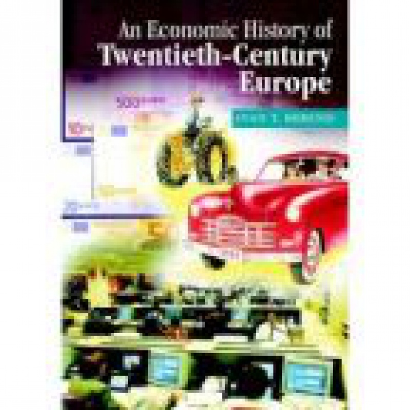 european history of the twentieth century