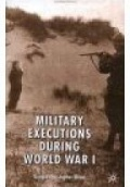 Military Executions During World War I