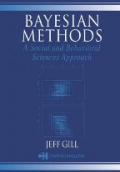 Bayesian Methods A Social and Behavioral Sciences Approach
