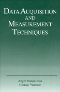 Munoz-Ruiz - Data Acquisition and Measurement Techniques
