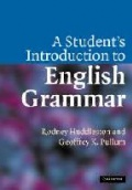 A Student´s Introduction to English Grammar