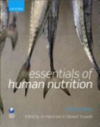 Mann - Essentials of Human Nutrition