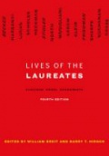Lives of the Laureates, 4th ed.