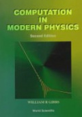 Computation in Modern Physics, 2nd ed.