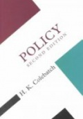 Policy, 2nd ed.