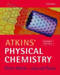 Atkins - Physical Chemistry