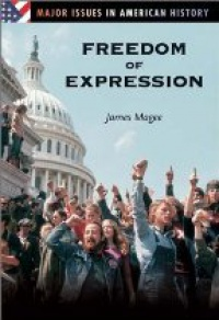 Magee J. - Freedom of Expression