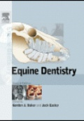Equine Dentistry, 2nd edition
