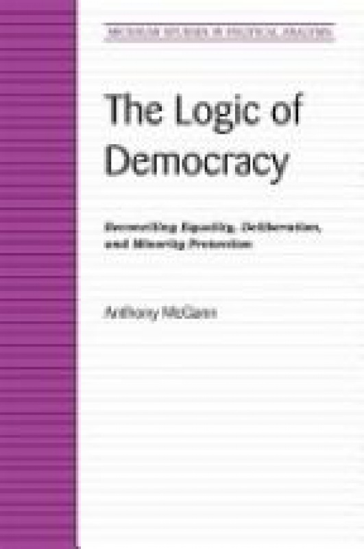 an analysis of different aspects of democracy Globalization is altering many other aspects of national politics too david held (1993), a foremost writer on the politics of globalization, analysed and promoted the possibilities of a new form of politics and democracy which transcends the nation-state.