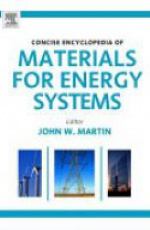 Concise Encyclopedia of Materials for Energy Systems