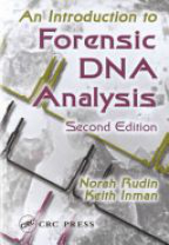 an introduction to the analysis of dna Read chapter 1 introduction: in 1992 the national research council issued dna technology in forensic science, a book that documented the state of the art.