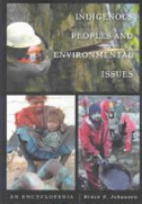 Johansen - Indigenous Peoples And Environmental Issues