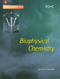 Cooper A. - Biophysical Chemistry