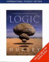 Hurley - A Concise Introduction to Logic