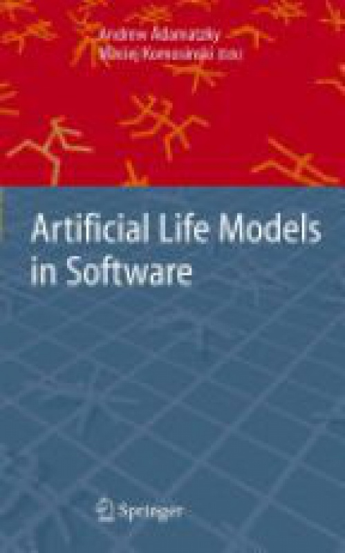 an introduction to the analysis of artificial life Free essay: these interactions can be analyzed by developing a framework based on artificial life this calls for the development of an artificial life based.